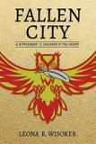 Fallen City - The scribbling lion, llc