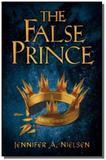 False prince, the - Scholastic