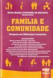 Família e Comunidade - Juruá