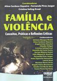 Família e Violência - Juruá