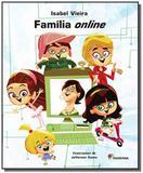 Familia online - Moderna - paradidaticos