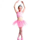Fantasia Bailarina Verão 23679 - Sulamericana
