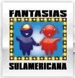 Fantasia Mulher Maravilha Luxo Filme Adulto - Sulamericana