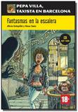 Fantasmas en la escalera - pepa villa, taxista en - Difusion  maison