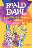 Fantástica fábrica de chocolate, A - Dahl, roald