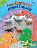 Fantásticos dinossauros - Ciranda cultural