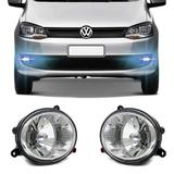 Farol de Milha Volkswagen Fox 2009 a 2014 Arteb Auxiliar Neblina
