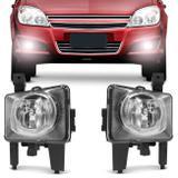 Farol Milha Vectra 2006 a 2012 Vectra GT 2007 a 2012 Agile 2009 a 2013 Montana 2011 a 2019 Auxiliar - Prime