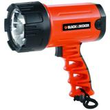 Farol Portátil Black+Decker de LED Recarregável BSL100 - Black e decker