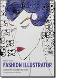 Fashion illustrator - Cos - cosacnaify