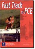 Fast track to fce sb - Pearson (importado)