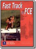 Fast track to fce sb - Pearson