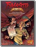 Fausto em quadrinhos - Peiropolis