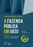 FAZENDA PUBLICA EM JUIZO, A - CUNHA 13 Ed 2016 - ISBN - 9788530969738 - Forense