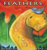 Feathers - Brown sugar press