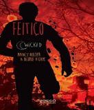 Feitico - Vol 04 - Rocco jovens leitores
