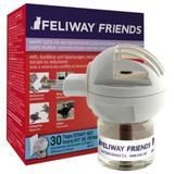 Feliway Friends Ceva Difusor Elétrico + Refil 48 ml
