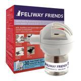 Feliway Friends Difusor +Refil Para 30 Dias Com 48 mL - Ceva