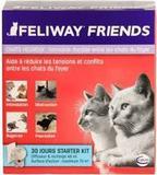 Feliway friends - kit refil +difusor - Ceva