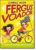 Fergus Voador: O Grande Desafio de Ciclismo - Rocco