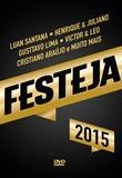 Festeja 2015 - DVD - Som livre