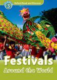 Festival - around the world - Oxford university