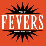 Fevers  -  4.0   A Festa - CD - Som livre
