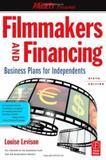 Filmmakers and financing 6e - Elc - elsevier science