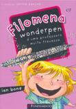 Filomena Wonderpen é uma professora muito travessa - Vol. 1 - Fundamento