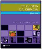 Filosofia da ciencia filosof n 31 - Jorge zahar