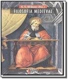 Filosofia medieval                              01 - Ideias  letras
