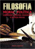 Filosofia Moral e Política - Madras