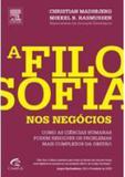 Filosofia nos negocios, a - Alta books campus
