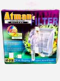 Filtro atman hang on hf100- 160l/h -220v/60hz