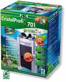 Filtro Canister Cristal Profi JBL e701 Greenline -110V