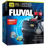 Filtro Canister Hagen Fluval 106 550l/h 110V