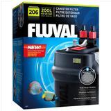 Filtro Canister Hagen Fluval 206 780l/h 110V