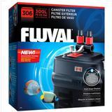 Filtro Canister Hagen Fluval 306 1150l/h 110V