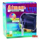 Filtro Externo Atman Hf-0400 110V