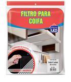 Filtro para Coifa e Exaustores - Plast leo
