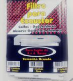 Filtro Para Exaustor - Oriplast