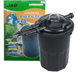Filtro Pressurizado P/ Lagos JAD EFU 15000 UV 24W 110V