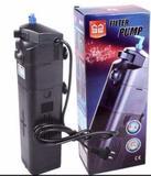 Filtro Uv Interno Sunsun Jup-21 Uv 7w 800l/h Aquário