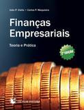 Finanças Empresariais - Escolar