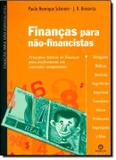 Financas para nao-financistas - Senac sp