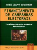 Financiamento de Campanhas Eleitorais - Juruá