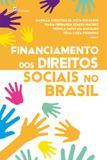 Financiamento dos direitos sociais no brasil - Paco editorial