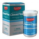 Fio dental 500m classic floss  - powerdent