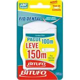 Fio Dental Bitufo 100m