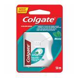 Fio dental colgate menta - 50m - Colgate/palmolive